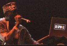 DJ Spinall Artwork | AceWorldTeam.com