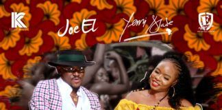 Joe EL ft. Yemi Alade - CELEBRATE (prod. by Hak Samadhi) Artwork   AceWorldTeam.com