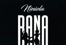 NiniOla - BANA (prod. by Sarz) Artwork | AceWorldTeam.com