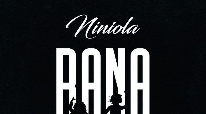 NiniOla - BANA (prod. by Sarz) Artwork   AceWorldTeam.com