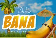 Solid Star - BANA (prod. by MK Beats) Artwork   AceWorldTeam.com