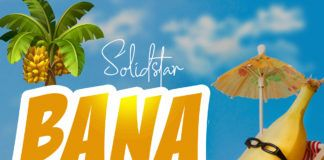Solid Star - BANA (prod. by MK Beats) Artwork | AceWorldTeam.com