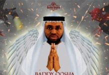 Baddy Oosha ft. Lekwise - ANGELI (prod. by PJay) Artwork | AceWorldTeam.com