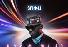 DJ Spinall - IYANU Artwork | AceWorldTeam.com
