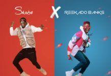 Skiibii ft. Reekado Banks - SENSIMA (Gbefun ~ prod. by Tuzi) Artwork | AceWorldTeam.com