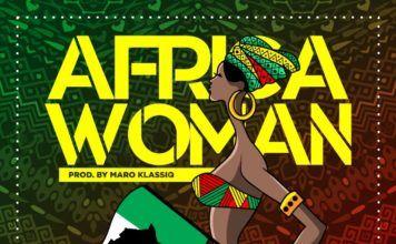 E-Go - AFRICAN WOMAN (prod. by Maro Klassic) Artwork | AceWorldTeam.com