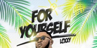 Loxxy - FOR YOURSELF (prod. by T9) Artwork | AceWorldTeam.com