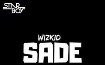 Wizkid - SADE (prod. by Sarz) Artwork | AceWorldTeam.com