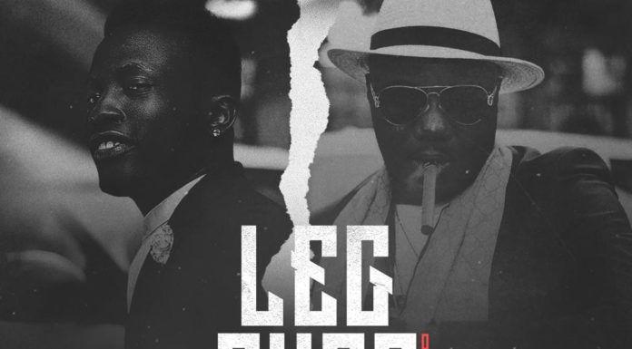 DJ Kentalky ft. CDQ - LEG OVER (prod. by Cliff Edge) Artwork | AceWorldTeam.com