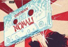 Dotman - NOMALI (prod. by Mr. Lab) Artwork | AceWorldTeam.com