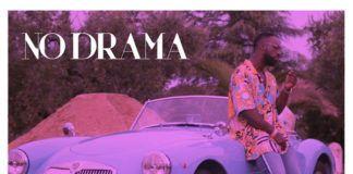 Iyanya - NO DRAMA (prod. by Blaq Jerzee) Artwork | AceWorldTeam.com