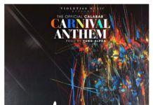 Iyanya - THE OFFICIAL CALABAR CARNIVAL ANTHEM (prod. by Yung Alpha) Artwork   AceWorldTeam.com