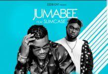 "Jumabee ft. SlimCase - LUK""A""BODY (prod. by Joe Waxy) Artwork   AceWorldTeam.com"