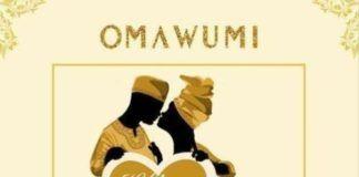 Omawumi ft. Falz - HOLD MY BABY Artwork | AceWorldTeam.com