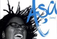 Asa - ASHA [Asha] Artwork | AceWorldTeam.com
