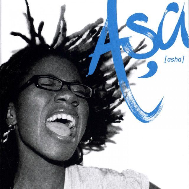 Asa - ASHA [Asha] Artwork | AceWorldTeam.com