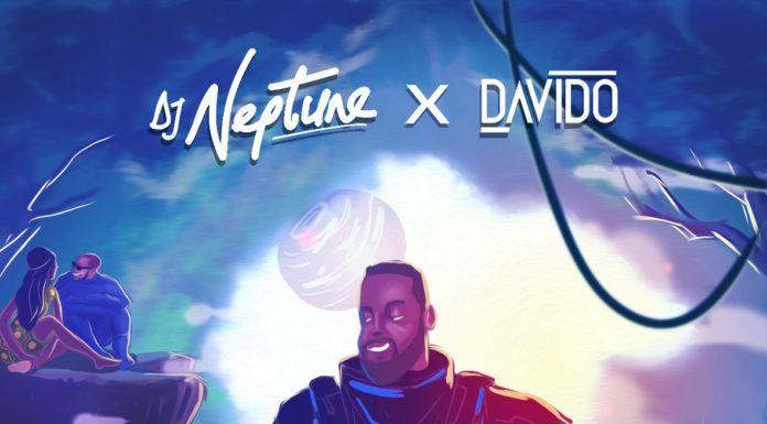 DJ Neptune ft. DavidO - DEMO (prod. by Speroach Beatz) Artwork | AceWorldTeam.com