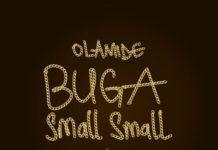 Olamide - BUGA SMALL SMALL (Freestyle) Artwork | AceWorldTeam.com