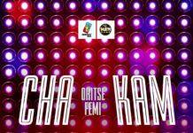 Oritse Femi - CHA KAM (prod. by ViceBeatz) Artwork | AceWorldTeam.com