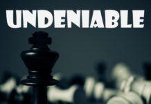 Cae$ar - UNDENIIIABLE (EP) Artwork | AceWorldTeam.com