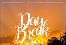 Maxino - DAY BREAK (prod. by J-Paul) Artwork | AceWorldTeam.com