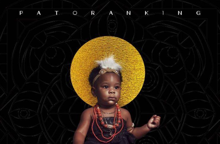 Patoranking - WILMER (Album) Artwork | AceWorldTeam.com