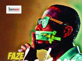 Faze - CHAKAM (prod. by Willis) Artwork   AceWorldTeam.com