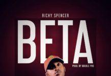 Richy Spencer - BETA (prod. by Double Pro) Artwork | AceWorldTeam.com
