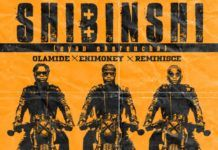 DJ Enimoney ft. Olamide & Reminisce - SHIBINSHI (Eyan Ekerencha) Artwork | AceWorldTeam.com