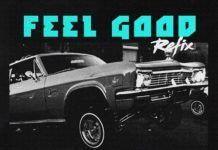 Ice Prince ft. M.I Abaga, Sarkodie, Kaligraph Jones & Kwesta - FEEL GOOD (Refix) Artwork | AceWorldTeam.com