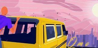 Klever Jay ft. Lyta & Demmie Vee - OMO OLOGO (prod. by IzzyBlaq) Artwork | AceWorldTeam.com