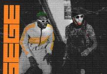 Tekno ft. Zlatan - AGEGE Artwork | AceWorldTeam.com