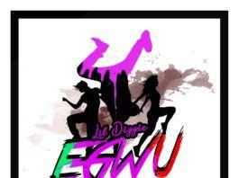 Lil' Dizzie ft. Yugo - EGWU (prod. by Scar) Artwork | AceWorldTeam.com