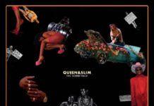 Queen & Slim: The Soundtrack Artwork | AceWorldTeam.com