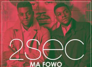 2Sec - MAFOWO [prod. by KukBeats] Artwork | AceWorldTeam.com