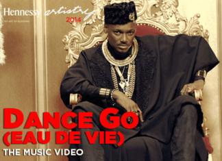 2face Idibia & Wizkid – DANCE GO [Eau de Vie ~ Official Video] Artwork   AceWorldTeam.com