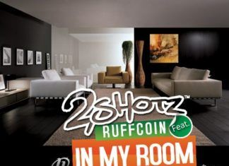 2shotz ft. Ruffcoin - IN MY ROOM [prod. by Big Swish] Artwork | AceWorldTeam.com