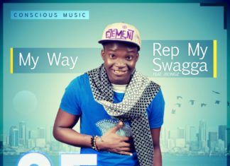 3E - MY WAY + REP MY SWAGGA ft. JSongz Artwork | AceWorldTeam.com