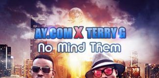 AY.com ft. Terry G - NO MIND DEM [prod. by Young D] Artwork | AceWorldTeam.com