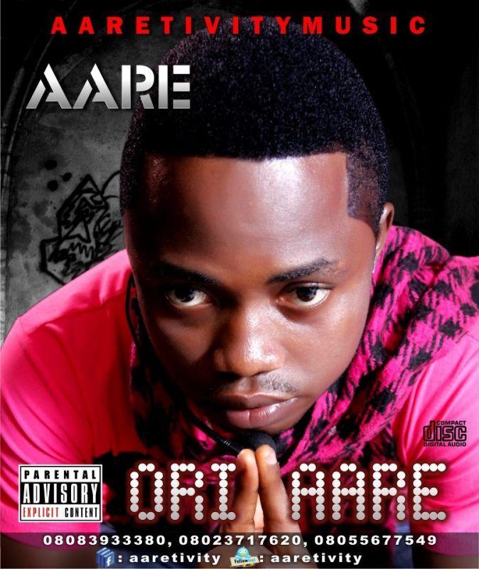 Aare - ORI AARE Artwork | AceWorldTeam.com
