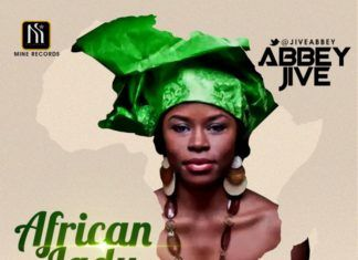 Abbey Jive - AFRICAN LADY Artwork | AceWorldTeam.com