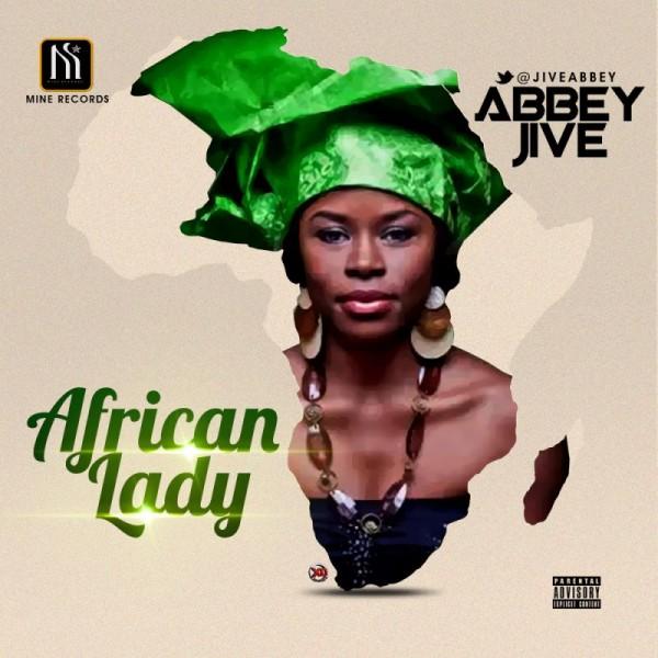 Abbey Jive - AFRICAN LADY Artwork | AceWorldTeam.com