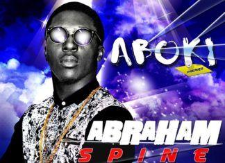 Abraham Spine - ABOKI [an Ice Prince cover] Artwork | AceWorldTeam.com