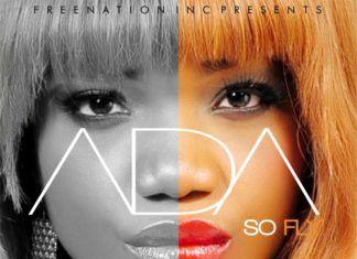 Ada - SO FLY Artwork | AceWorldTeam.com
