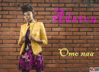 Adetoun - OMO NAAA Artwork | AceWorldTeam.com
