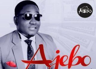 Ajebo - MY BABY O [prod. by Black Jersey] Artwork | AceWorldTeam.com