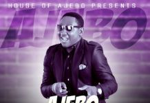 Ajebo - NOBODY LIKE YOU Artwork | AceWorldTeam.com