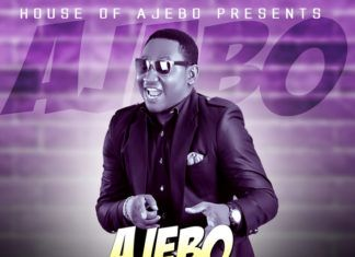 Ajebo - NOBODY LIKE YOU Artwork | AceWorldTeam.com