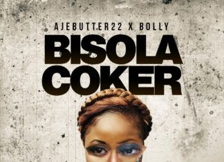 Ajebutter22 & Bolly - BISOLA COKER [prod. by DJ Java] Artwork | AceWorldTeam.com