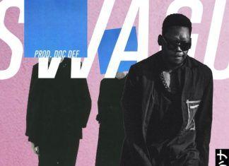 Ajebutter22 - SWAGU [prod. by Doc Def] Artwork   AceWorldTeam.com